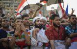 La démocratie en Egypte se traduit par des condamnations de peine de mort en masse