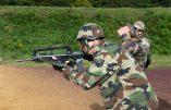 L'armée : un métier sans avenir ?