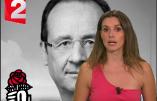 Le PS mise-t-il sur Fanny Agostini en assurant son transfert sur France 2 ?