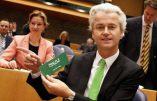 Pays-Bas – Un rappeur musulman offre la victoire à Geert Wilders pour les élections municipales d'aujourd'hui
