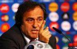 Platini en a «ras-le-bol» des demandes de boycott d'événements sportifs venant d'intellectuels et de politiques