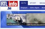 Le site RTL.be en opération discrédit du référendum en Crimée