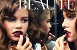 Jusqu'où ira l'érotisation des enfants par le monde de la mode ?