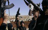 Comble de l'horreur en Syrie: des jeunes chrétiens crucifiés par des islamistes