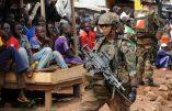 La grogne de l'armée française et des familles de militaires face aux déficiences et restrictions budgétaires