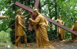Vendredi Saint – Chemin de Croix