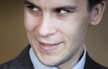 Gaspard Gantzer ou la politique des réseaux