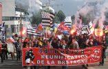 Vers la réunification de la Bretagne ?