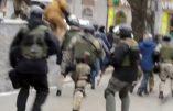 Ukraine : intervention des sociétés militaires privées ?