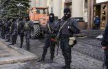 Ukraine : faut-il craindre les sociétés militaires privées ?