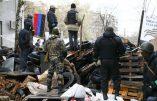 De la Syrie à l'Ukraine : le double-emploi du terme « terroriste »