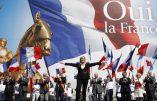 Le FN premier parti de France mais le PS n'en tire aucune leçon