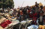Recrudescence de violences à Bangui en Centrafrique