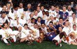 Dictature footballistique universelle… sauf en Chine et aux Etats-Unis
