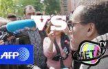Meta TV vs AFP (vidéo)