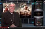 Mgr Jean-Michel di Falco Leandri offense la mémoire des Cristeros