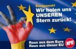 Le NPD au parlement européen