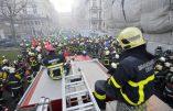 Le PS belge fait appel à la police pour empêcher les pompiers de manifester ce 1er mai