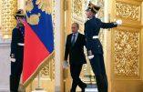 Poutine estime que le monde unipolaire a échoué