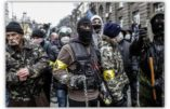 Ukraine : l'escalade continue
