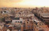 Après avoir déstabilisé la Libye, l'UE se dit très préoccupée par la situation du pays