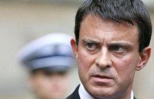 Le discours raciste pro-juif et sioniste de Manuel Valls devant l'Hyper Casher du 9 janvier 2016