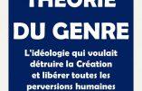 «La théorie du genre sape l'ordre moral» (abbé Berteaux, vidéo)