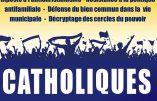 Quatre maires et Emmanuel Ratier à l'affiche du colloque Civitas du 5 juillet