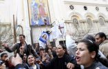 Egypte: condamnation d'une institutrice copte pour insulte à l'islam