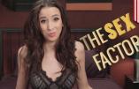 Toujours plus dégénérée, la téléréalité propose aux téléspectateurs de se lancer dans le cinéma pornographique