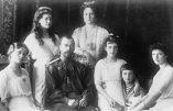 Russie : la fosse commune des derniers Romanov va faire son entrée dans le patrimoine culturel national