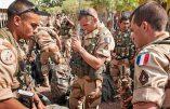 Un soldat du 1er REG tué au Mali (add.)