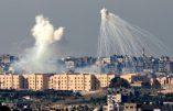Bombardements à Gaza : un prêtre argentin reste auprès de ses fidèles palestiniens