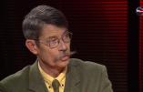 Bernard Lugan révèle sa censure par l'Elysée