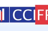 La Chambre de commerce et d'industrie franco-russe regrette les nouvelles sanctions occidentales contre la Russie