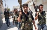 Les djihadistes contrôlent un des plus grands champs pétroliers dans l'est syrien