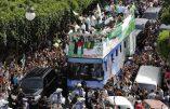 Les joueurs algériens donneraient leurs primes à la population de Gaza