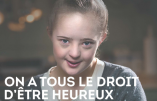 La Fondation Jérôme Lejeune s'étonne de l'avis négatif du CSA sur sa campagne «Chère future maman»
