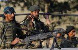 Les gouvernements américain et afghan ont perdu la trace de milliers d'armes