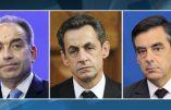 UMP – La guerre des chefs continue