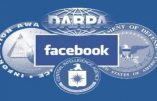 Facebook et Twitter sous contrôle du Pentagone ?