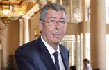 Le virus Ebola a atteint la France, affirme le député-maire Patrick Balkany
