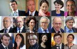 Emmanuel Ratier décrypte le gouvernement Valls 2