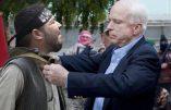 EIIL «made in USA» et chrétiens d'Irak sacrifiés
