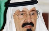 Incroyable ! L'Arabie saoudite annonce la création d'une coalition antiterroriste de 34 pays musulmans