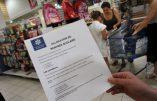 L'allocation de rentrée scolaire version Hollande : 158 millions versés injustement !