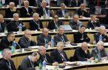 Les poncifs des évêques d'Europe au Conseil de Sécurité des Nations Unies