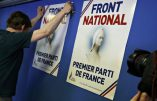 «Objectif 51 %» pour le Front National