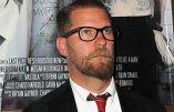 Le comédien Gavin McInnes signe une tribune contre la théorie du genre