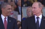 George Friedman : « Les Etats-Unis n'accepteront jamais une alliance entre la Russie et l'Allemagne »
